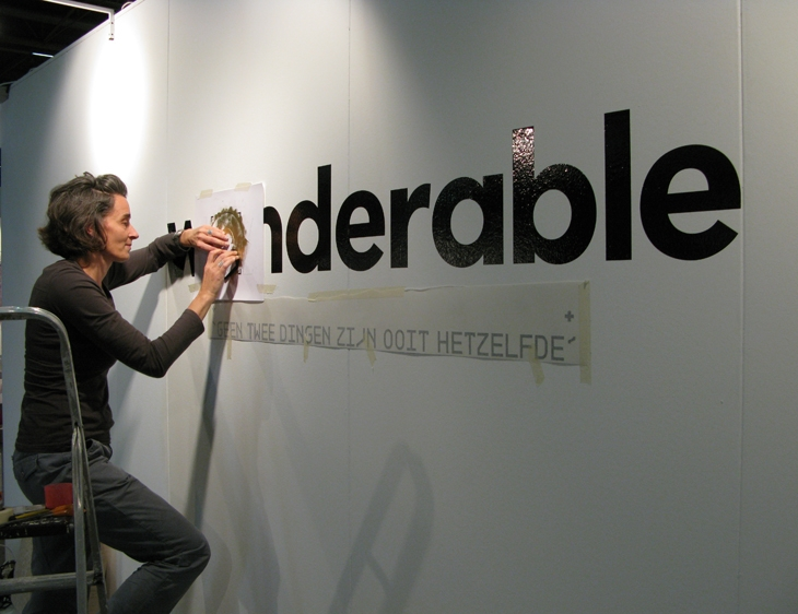 Wonderable - Over wonderable - Over Wonderable - #2