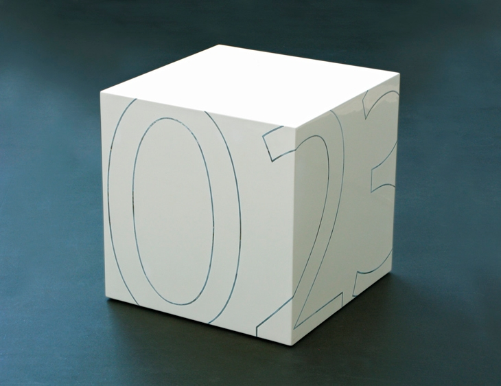 Wonderable - Sidetables - Cubic Dream - #13