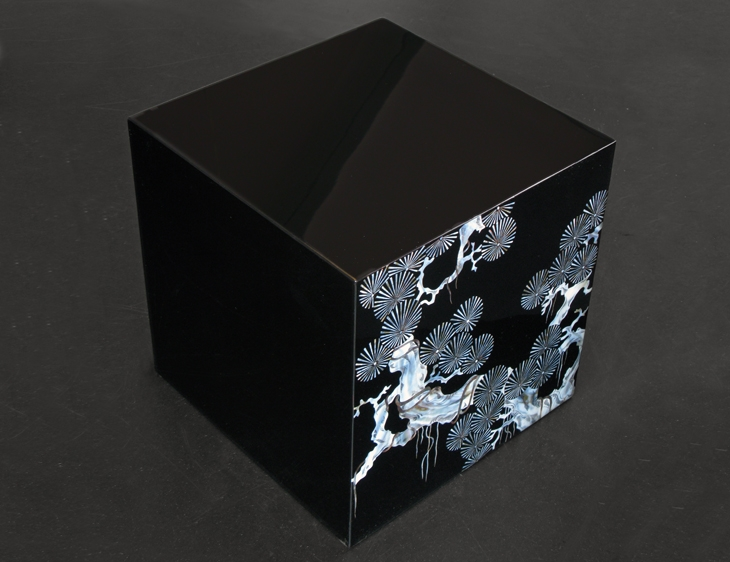 Wonderable - Sidetables - Cubic Dream - #6