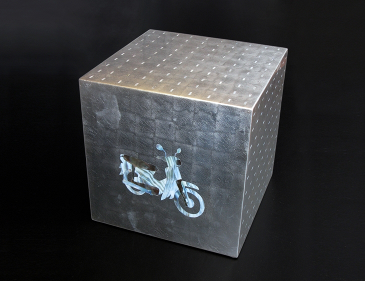 Wonderable - Sidetables - Cubic Dream - #1