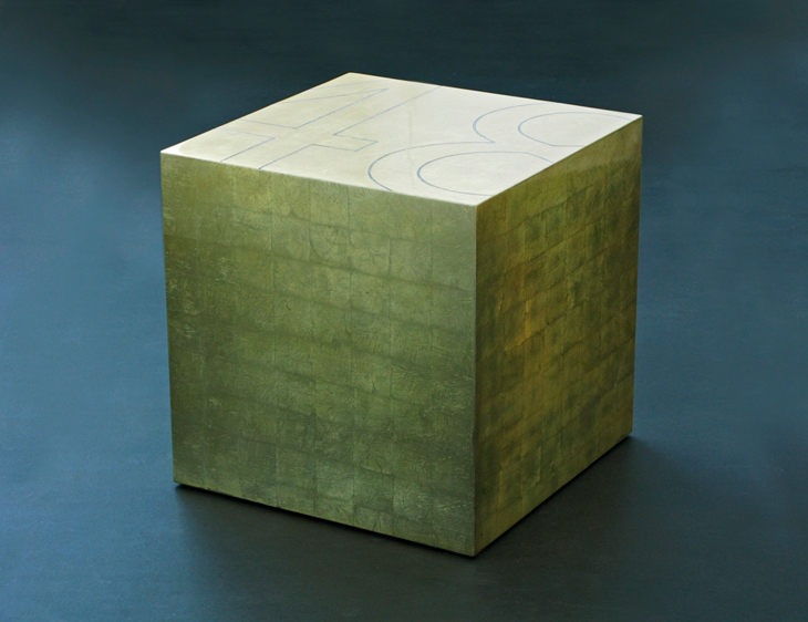 Wonderable - Sidetables - Cubic Dream - #11