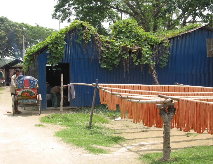 Wonderable - Over de makers - Artisan Hut - Bangladesh - #6