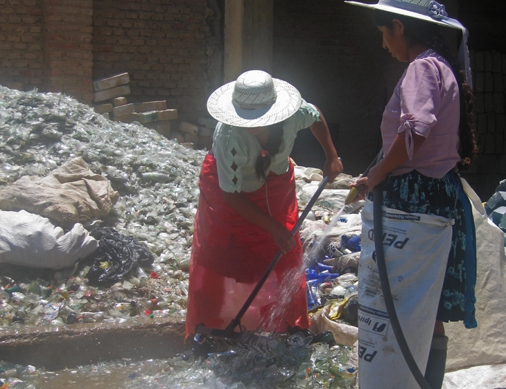 Wonderable - Over de makers - Crisil - Bolivia - #2