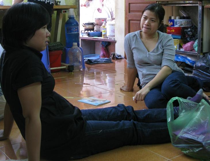 Wonderable - Over de makers - Craftlink - Vietnam - #2