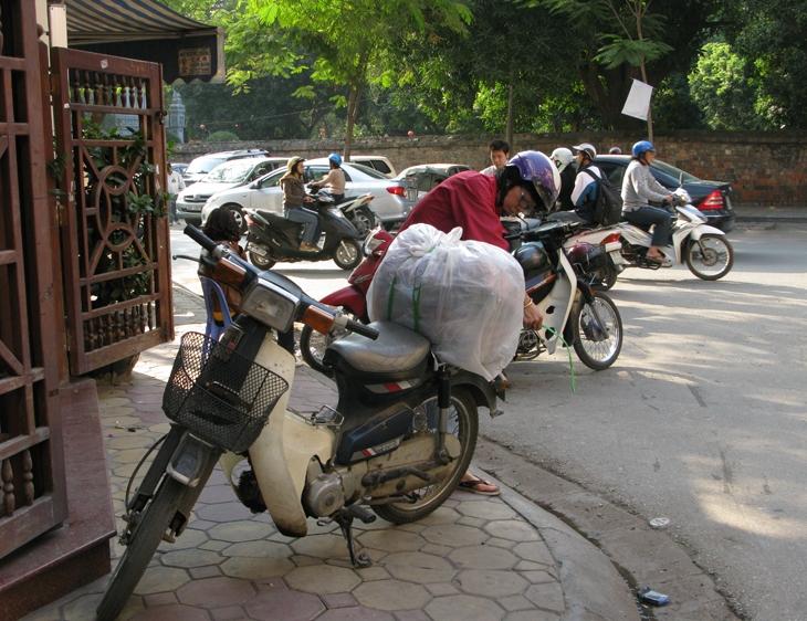 Wonderable - Over de makers - Craftlink - Vietnam - #4