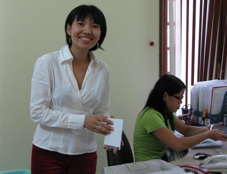Wonderable - Over de makers - Craftlink - Vietnam - #5