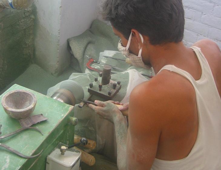 Wonderable - Over de makers - Tara - India - #3