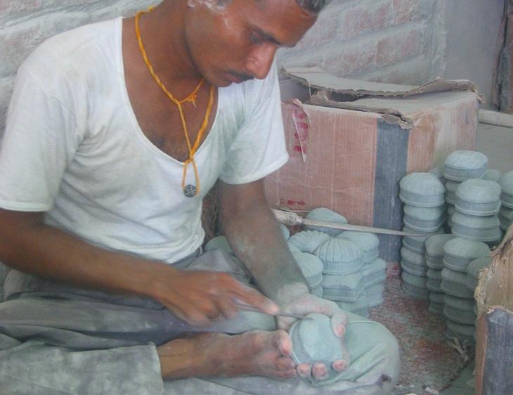 Wonderable - Over de makers - Tara - India - #4